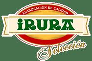Logo Charcutería Irura Selección