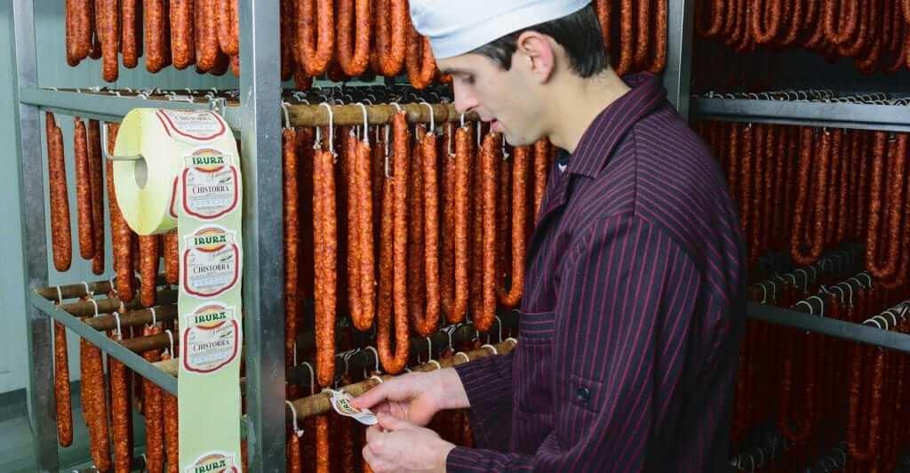 Distribución de productos cárnicos elaborados para el canal Horeca